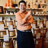 【埼玉県越谷市宮本町】理想のお店をつくりたかっただけ。自家焙煎 珈琲豆専門店「オリティエ」店主のこだわりとは