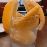 【蒲生】「居酒屋KACHIMA」名物は巨大KACHI盛り生レモン!